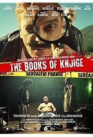 The Books of Knjige: Slucajevi Pravde
