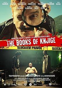 Top 10 best free movie downloading sites The Books of Knjige: Slucajevi Pravde [420p]