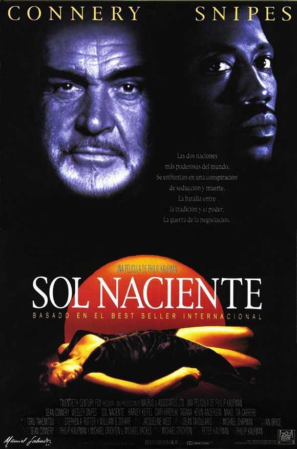 Sol naciente 1993 online dating