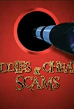Fiddles, Cheats and Scams