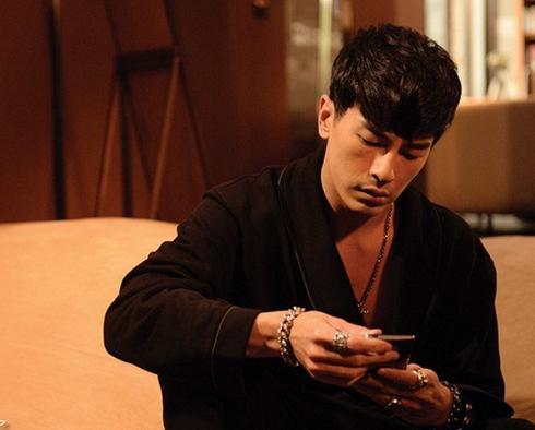 Joe Cheng Yuan Chang in Ni zhao liang wo xing qiu (2014)