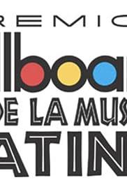 Premios Billboard de la música latina Poster