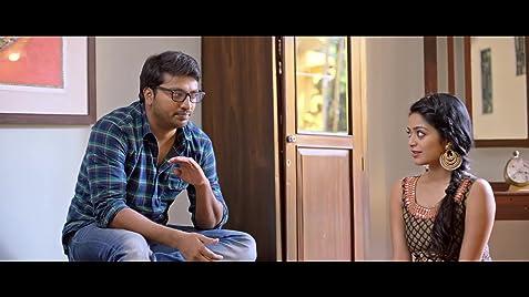 Adhe Kangal (2017) - IMDb