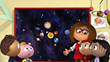 Galileo's Space Adventure & Other Stories