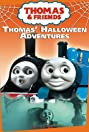 Thomas & Friends: Halloween Adventures (2006) Poster