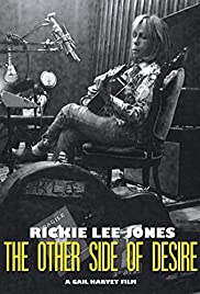 Rickie Lee Jones: The Other Side of Desire Poster