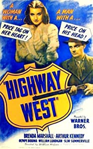 Best site to watch hd movies Highway West [Ultra]