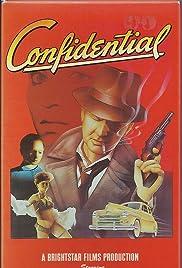 Confidential Poster