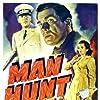 Joan Bennett, George Sanders, and Walter Pidgeon in Man Hunt (1941)