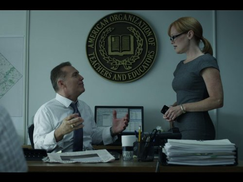 House Of Cards Chapter 6 Tv Episode 2013 Imdb