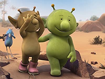 Watch new movie now Pootle's House Guest by none [SATRip]