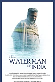The Waterman of India