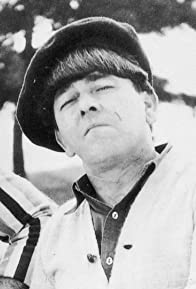 Primary photo for Moe Howard
