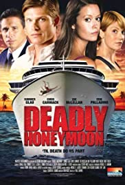 Deadly Honeymoon Poster