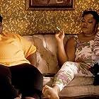 Mo'Nique and Gabourey Sidibe in Precious (2009)