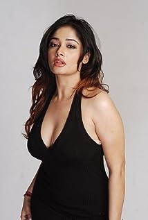 Kiran Rathod Picture