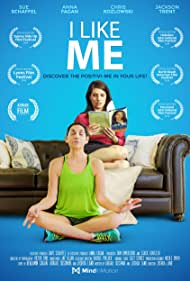 Sue Schaffel and Anna Fagan in I Like Me (2018)
