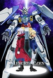 Kidou Senshi Gundam AGE: Memory of Eden Poster