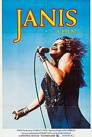 Janis Joplin in Janis (1974)