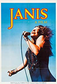 Primary photo for Janis