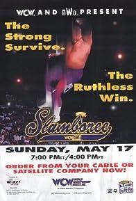 Primary photo for WCW/NWO Slamboree