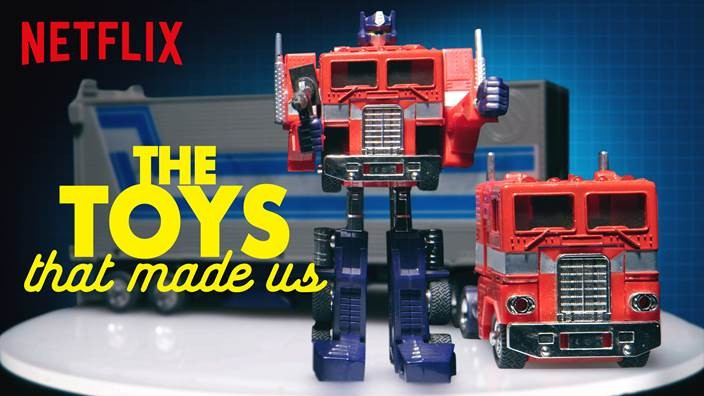 The Toys That Made Us (2017)