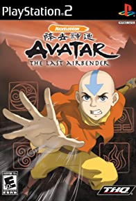Primary photo for Avatar: The Last Airbender - The Legend of Aang