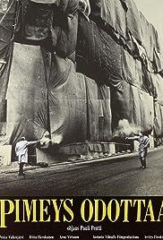 ##SITE## DOWNLOAD Pimeys odottaa (1985) ONLINE PUTLOCKER FREE