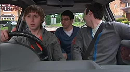 The Inbetweeners: Home Alone