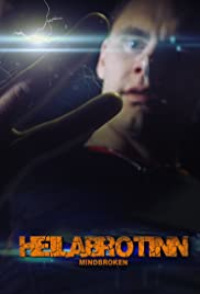 Heilabrotinn Poster