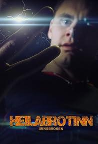 Primary photo for Heilabrotinn