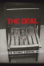 The Deal Poster