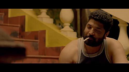 Aatagara Trailer