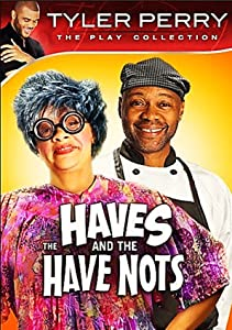 Download movie free The Haves and the Have Nots [mpeg] [720x320] [WEB-DL], Tweed Michael Manning, Stan Houston, Darryl W. Handy