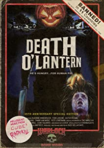 Action movies 2018 for free download Death O'Lantern [WEB-DL]