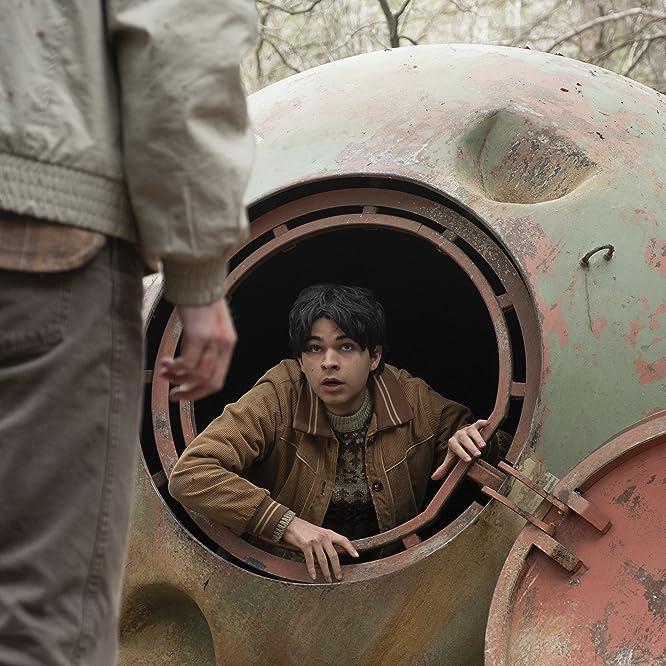 Daniel Zolghadri in Tales from the Loop (2020)