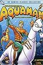 Aquaman (1967) Poster
