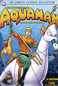 Primary photo for Aquaman