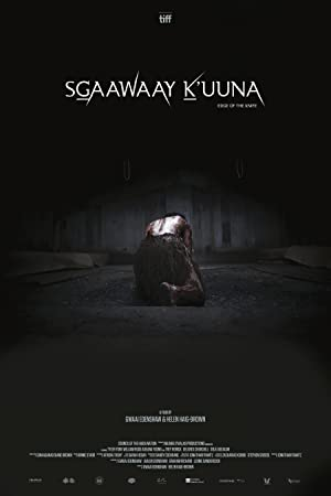Bıçak Sırtı – SGaawaay K'uuna – Edge of the Knife izle