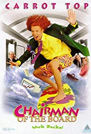 Play or Watch Movies for free Chairman of the Board (1998)