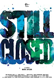 Still Closed Poster