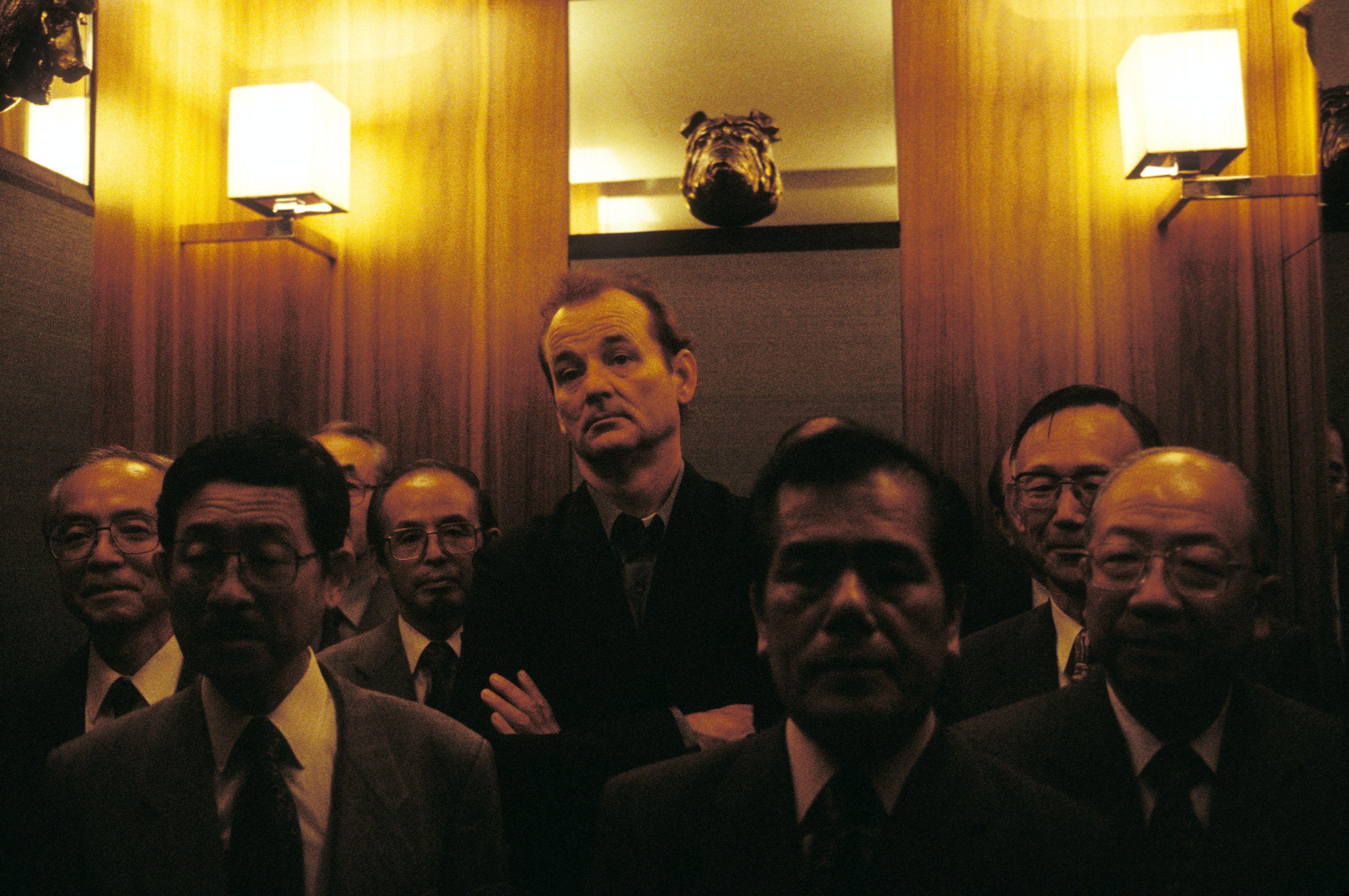 Lost in Translation (2003) - Photo Gallery - IMDb