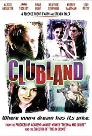 Clubland (1999) Poster - Movie Forum, Cast, Reviews