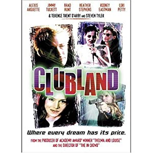 Watch new movies high quality Clubland USA [1280x960]