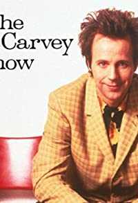 Primary photo for The Dana Carvey Show