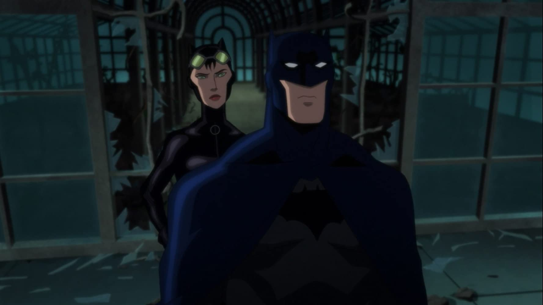 FILM - Batman: Hush (2019)