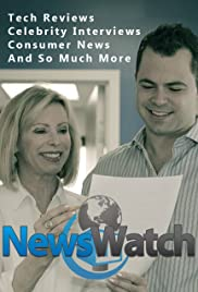 NewsWatch Poster