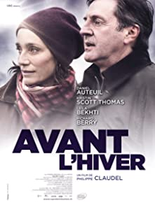 Latest movie watching Avant l'hiver [480p]