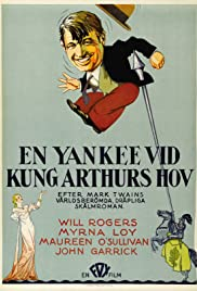 A Connecticut Yankee (1931) Poster - Movie Forum, Cast, Reviews