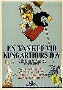 Watch full movies 4 free A Connecticut Yankee by Emmett J. Flynn [x265]